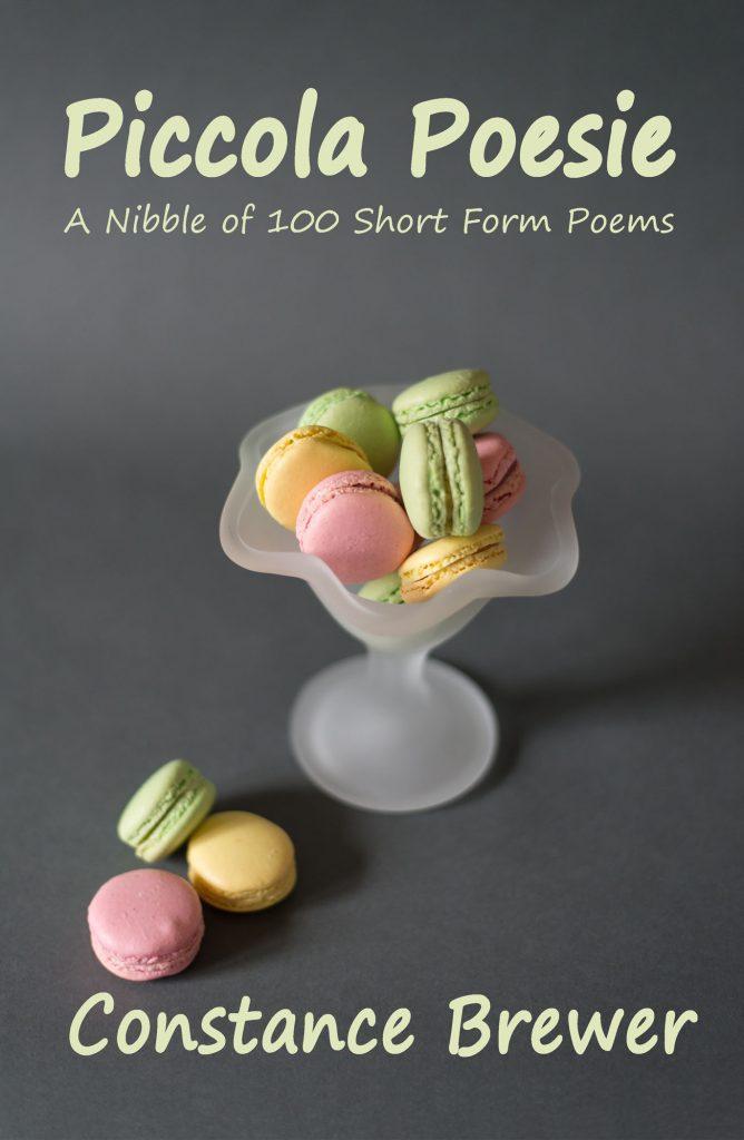 Poetry Book Piccola Poesie